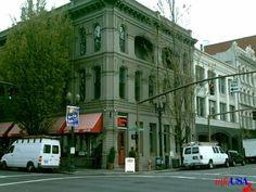 MAMA MIA TRATTORIA - Downtown, Portland, Oregon