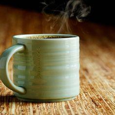 Stacking Ripple Mug - Seaglass, 14 fl oz