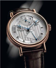 7 Milestone Breguet Watches, From 1801 to Today | WatchTime - USA's No.1 Watch Magazine (2013: The Classique Chronométrie)