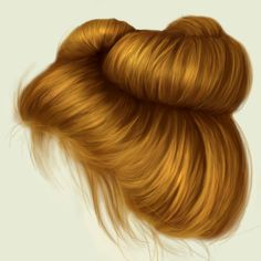 Hair Tutorial Part Two by jezebel on DeviantArt Painting Lessons, Painting Tips, Polychromos, Human Drawing, Drawing Hair, Drawing Step, Updo Tutorial, Hair Sketch, How To Draw Hair