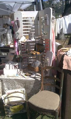 The Vintage Marketplace...