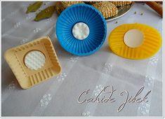 kurabiye kalıpları Desserts, Food, Tailgate Desserts, Deserts, Essen, Postres, Meals, Dessert, Yemek