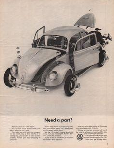VW - Ad