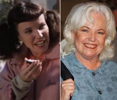 """Jamie Donnelly (Jan): """"Grease"""" where are they now (2014)"""