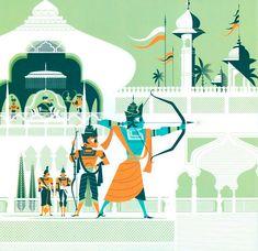 Sanjay Patel - Ramayana: Divine Loophole