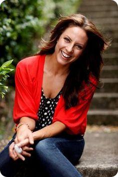 Sarah Wilson | Australian Celebrity, Journalist, Health Coach, Founder of I Quit Sugar, Author