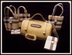 bolsos y carteras  miniature purses