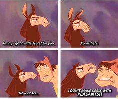 """I <3 """"Emperor's New Groove""""!"""