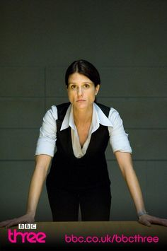 "lesbiansnotlikejustinbieber: "" Heather Peace, ""You know what is lovely? I've always played straight characters and the thing is, I've got natural swagger (laughing). I think I've got the swagger of a. Lesbian Hot, Weak In The Knees, Butches, English Actresses, Fashion Tv, Lip Service, Girls In Love, Suits For Women, Crime"