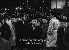 The Face of Another - Hiroshi Teshigahara, 1966.