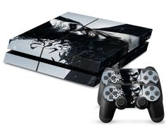for PS4 PlayStation 4 Console 2 free Controller Skins Newest Custom Sticker #New
