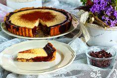 Csokis-túrós torta- tücsökbogár