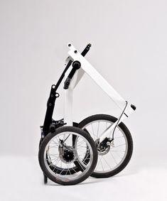 valentin vodev: vienna bike.