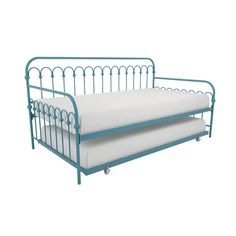 Brightpop Trundle Bed | The Novogratz | $200