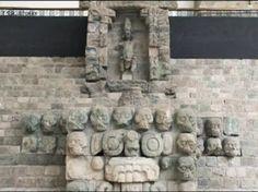"""Abren al público fortaleza maya (1 agosto 2013) - Copan Ruinas Honduras  """"Rastrojón, se encuentra a cerca de Copán y por La ubicación unida al material arqueológico (puntas de lanza y flecha) y los temas escultóricos, sugiere que Rastrojón fue un lugar diseñado para la defensa de la ciudad durante el tiempo de mayor conflicto político del reino"""""""