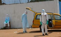 EBOLA VIRUS MAKES PEOPLE RISE FROM DEATH    Panic is spreading in an African village that Ebola patients are rising from the dead. This is a file picture of an Ebola victim  Panic is spreading across an African community after reports that twoEbola victimshaverisen from the dead.  The victims both females in their 40s and 60s died of the deadly virus in separate communities in Nimba County Liberia.  But according to reports in a local newspaper the pair have reportedly been resurrected and…