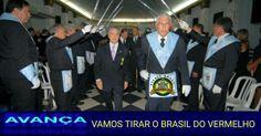 """""""VAMOS TIRAR O BRASIL DO As ElitesVERMELHO"""" com todo apoio do Avança Brasil Maçons O governo Temer lançou a campanha """"Vamos tirar o Brasil do vermelho para voltar a crescer"""". Nela, faz uma defesa do equilíbrio das contas públicas ao enumerar o estrago recebido da gestão Dilma Rousseff. E ainda deixa no ar que não há …As Elites   retentoras de Informações"""