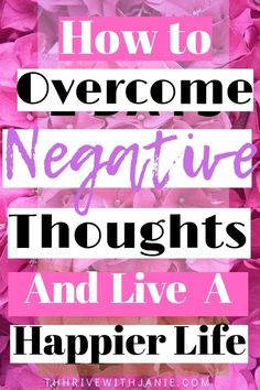 How to Get Rid of Negativity and Find Joy - Thrive With Janie Good Health Tips, Natural Health Tips, Health Advice, Healthy Lifestyle Tips, Healthy Habits, Lifestyle Group, Natural Lifestyle, Wellness Tips, Health And Wellness