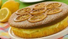 Torta alla crema di limone, la ricetta furba e golosa | Ultime Notizie Flash