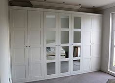 Fitted Wardrobes and other Built-in furniture best in London. We specialised in Fitted Bedrooms, Alcove Cupboards, bookshelves and other Fitted Furniture Bedroom Built In Wardrobe, Fitted Bedroom Furniture, Bedroom Closet Doors, Mirror Closet Doors, Fitted Bedrooms, Mirrored Wardrobe, Wardrobe Doors, Wardrobe Design, Mdf Furniture