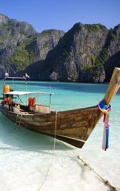 The Andaman & Nicobar Islands are unique.