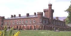 Image illustrative de l'article Château de Kinloch