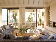 Con vistas al mar y al bosque · ElMueble.com · Casas