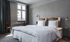 Hotel SP34 à Copenhague http://www.vogue.fr/voyages/hot-spots/diaporama/les-plus-beaux-hotels-du-monde-en-2015/21869/image/1132143#!hotel-sp34-a-copenhague