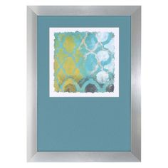 Propac Images Neo Lattice Framed Wall Art - Set of 2 | from hayneedle.com