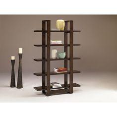 Capella Bookcase