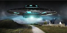 'Blue Book': The Story Behind The Official Investigations Into UFOs Coming To History Channel