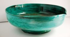 Green Serving Bowls, Tableware, Green, Other, Dinnerware, Tablewares, Place Settings, Bowls