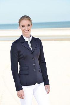 Jackets & Turniershirts : Esperado Turnierjacket Marie