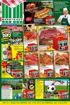 Marktkauf Angebote KW24 - Ja ich grill!