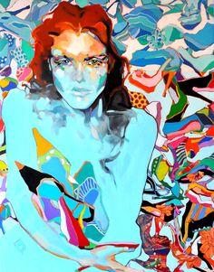 paintings | Dominik Jasiński