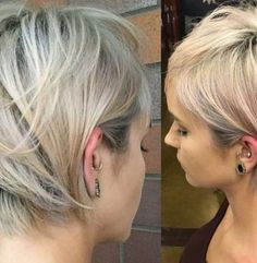 High Quality Short Hairstyles Gallery