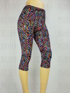 Dizzy Spell Capri's - Buskins http://mybuskins.com/#thines