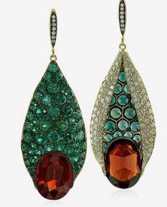 Earrings by Ivy