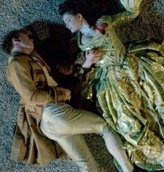 Gideon y Gwendolyn