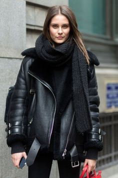 43 Leather jackets for EVERY budget