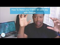 How To make $1,000 a day with Google Adsense | Easy Way - WATCH VIDEO here -> http://makeextramoneyonline.org/how-to-make-1000-a-day-with-google-adsense-easy-way/ -    ►►► Get THE SYSTEM for Adsense  To Apply To Get in My Coaching Classes Go to   Because Who Wants To Wait 2-Weeks To Get Paid? Mat and Al Show you a Secret Little Hack Allows ANYONE can use To Make More In Just A Few Hours, Than Most People Make In Weeks… From A Traffic Source So Huge Your Chec...
