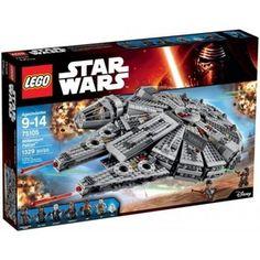 75105 Millennium Falcon™ - LEGO® Star Wars™