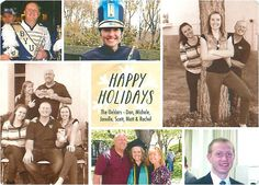 Happy Holidays from Dr. Oehler 2014