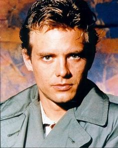 from the future - Kyle Reese