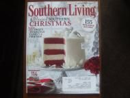 Southern Living Magazine (December,2013) $1.49   Active                   Creative Machine Embroidery Magazine - Jan/Feb 2007......