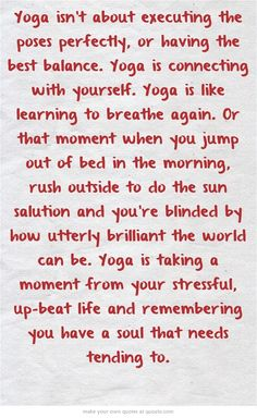 images 40 yoga picture quotes that will inspire your