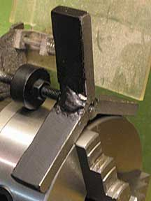 Drehmaschine-Erweiterungen-03c Metal Lathe Projects, Lathe Tools, Metal Working Tools, Homemade Tools, Tool Holders, Diy And Crafts, Projects To Try, Survival, Woodworking