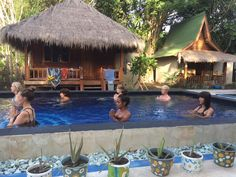 #H2O #Yoga & #Meditation Center is the leading #Bali #Yoga #retreat center, aimed at helping you stay healthy with mind, body and soul.