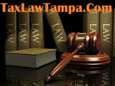 The tax lawyer Tampa is familiar with the tax codes. If you want to deal with the IRS and tax matters yourself and look for help on the internet, you will not have the guidance you require. In such grave matters when your finance is at stake, it is best to hire an expert tax pro such as the tax lawyer Tampa.  Share this post