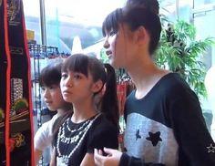 Babymetal in Singapore
